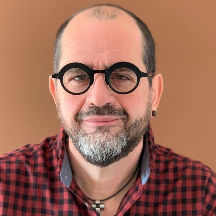 Jean-Luc Gadreau