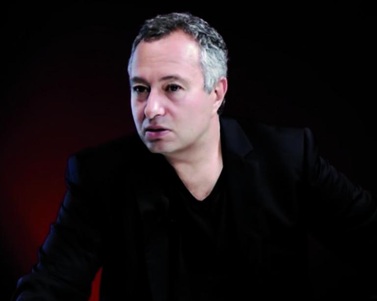 Claude Askolovitch