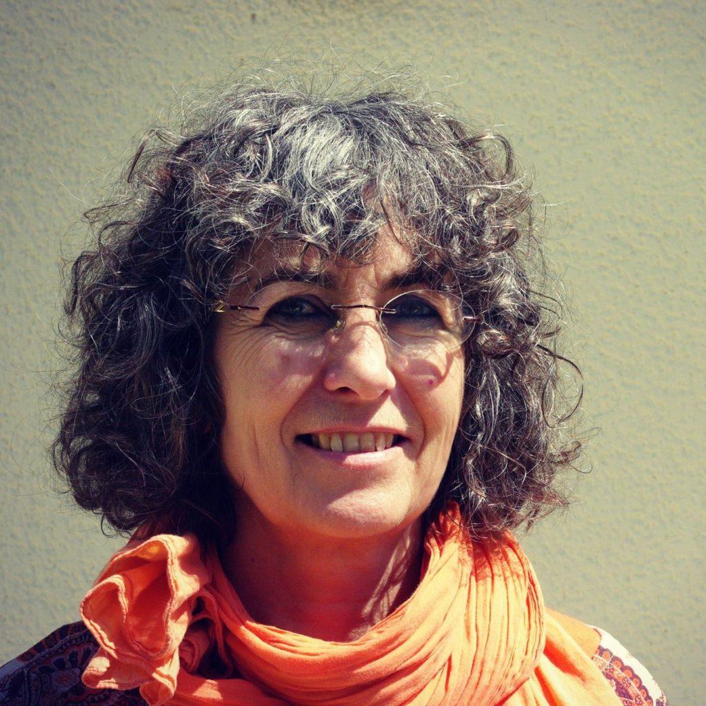 Isabelle Leseigneur