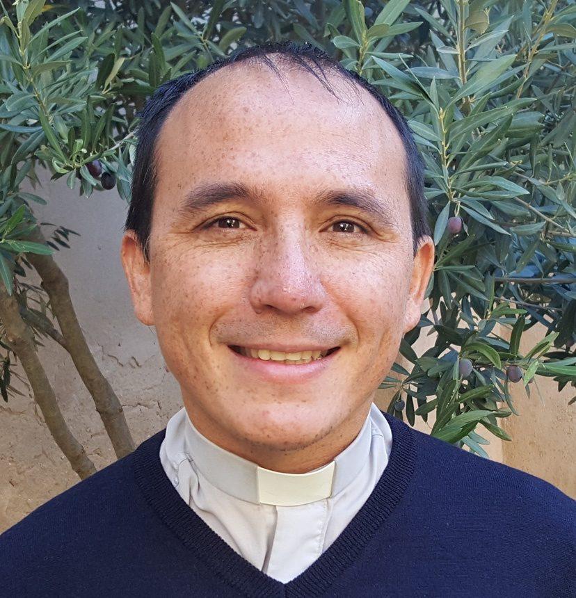 père Olivier Nguyen
