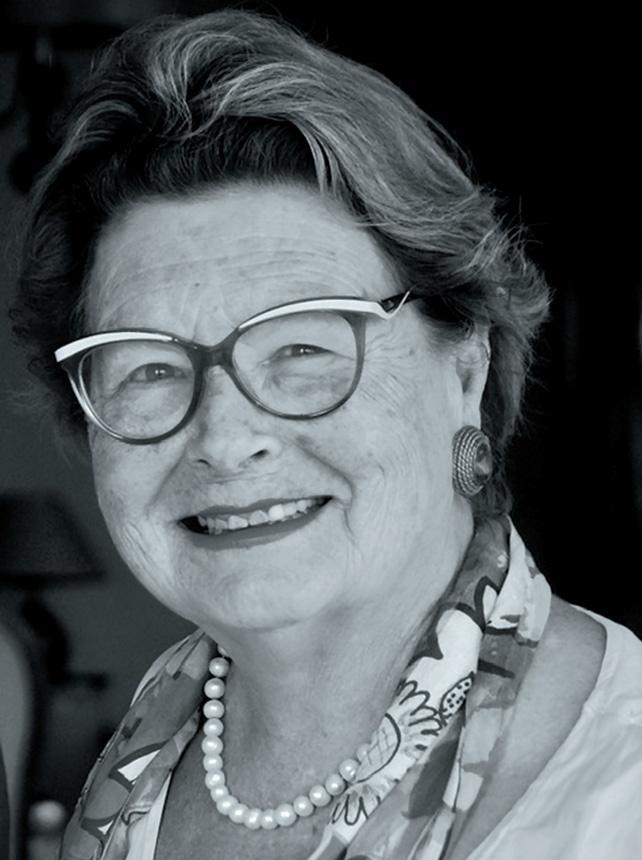Nancy Decorvet