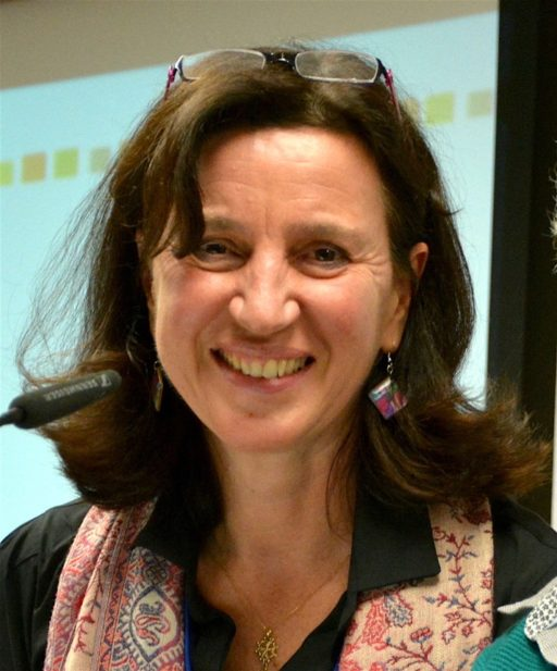 Anne Schweitzer