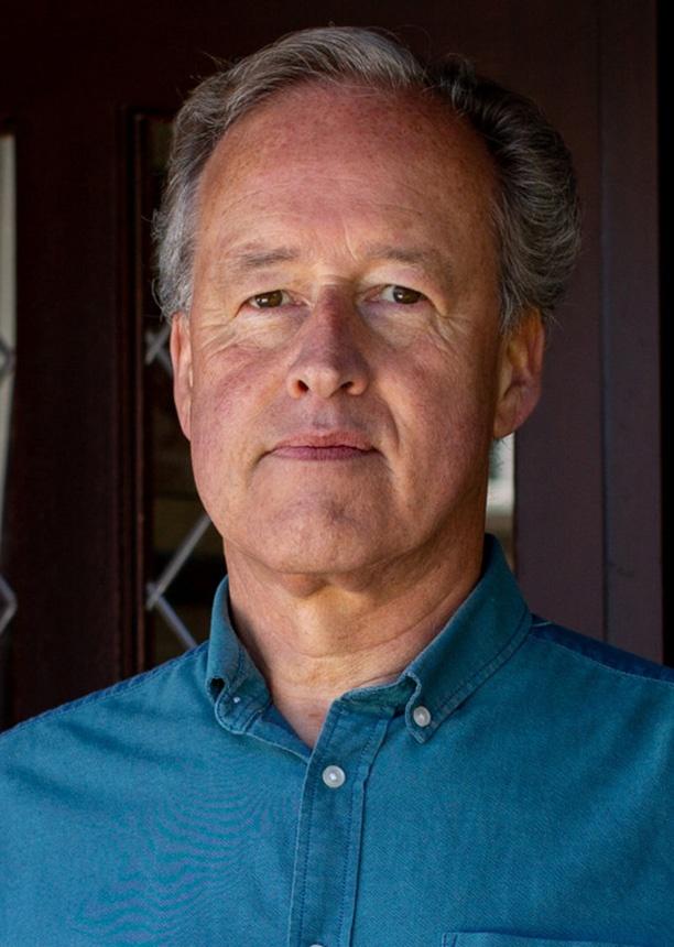 Gordon Campbell est professeur de Nouveau Testament à l'Union Theological College de Belfast