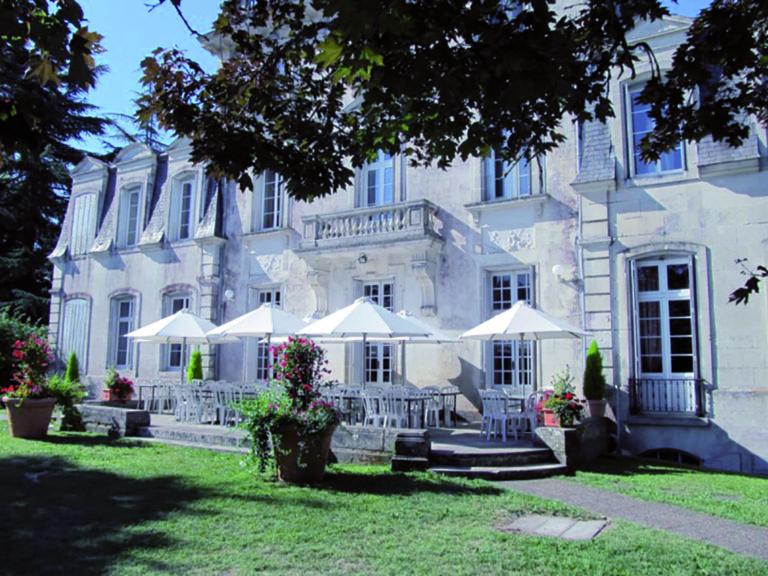 Le domaine de Peyreguilhot (Lot-et-Garonne)