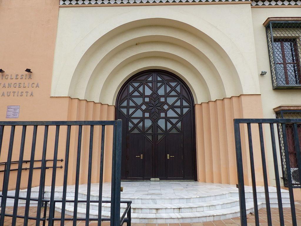 Eglise évangÉlique baptiste à Séville