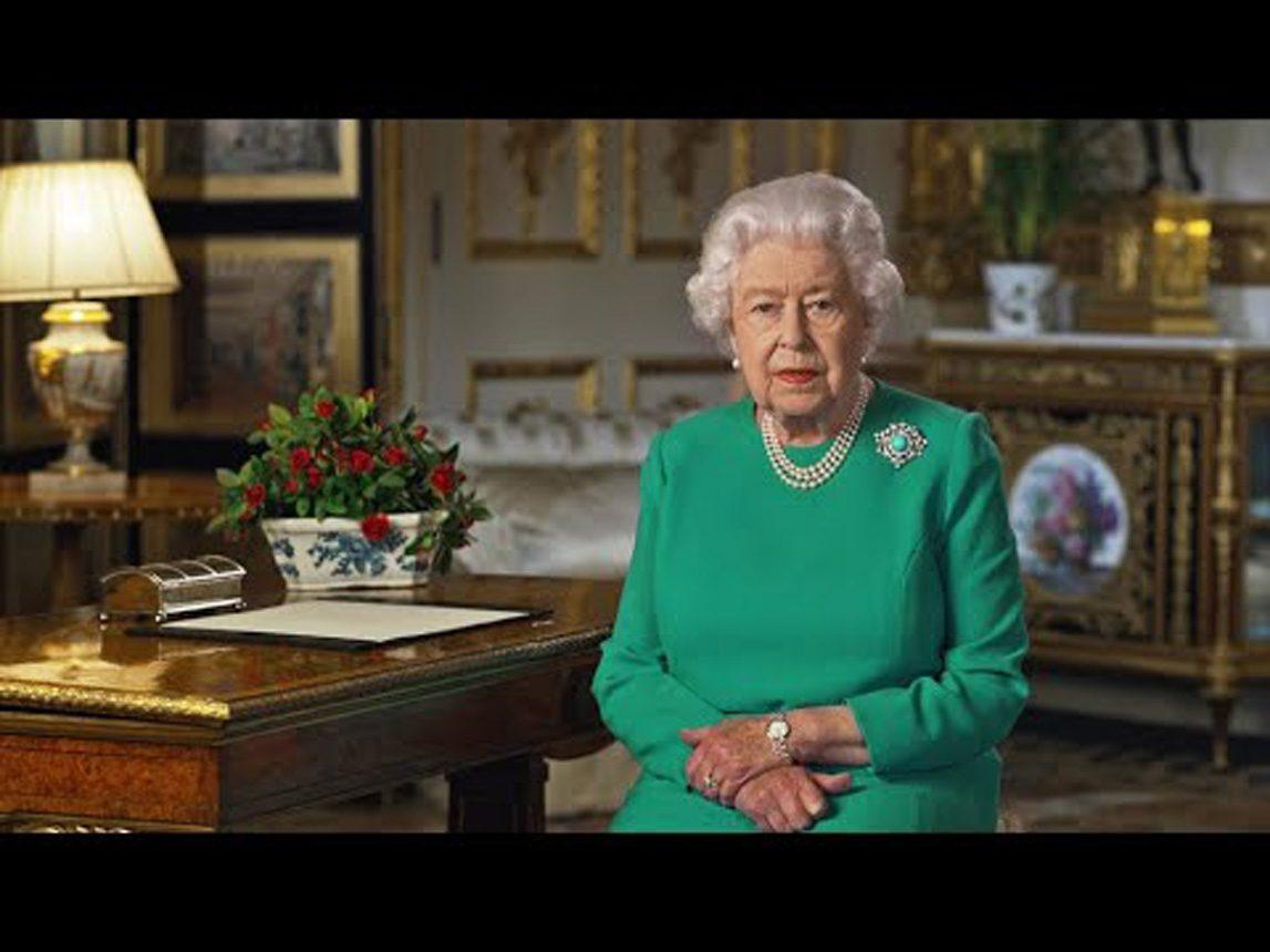 La reine Elisabeth annonce l'interdiction prochaine des thérapies de conversion