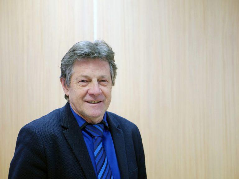 Christian Blanc président du CNEF