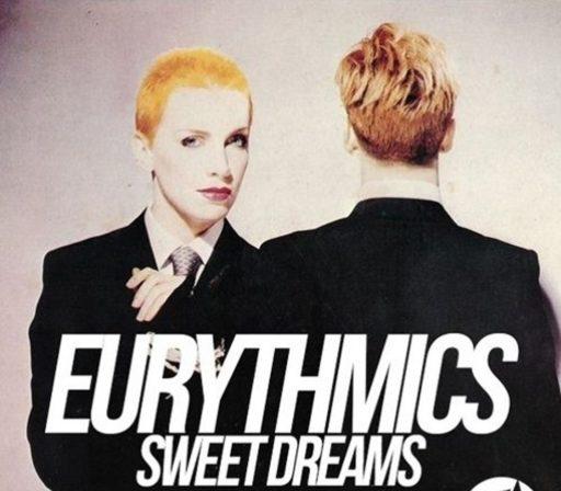 Eurythmics - Sweet Dreams -