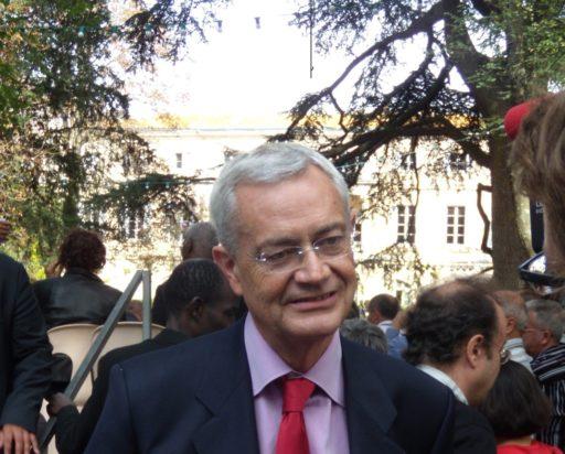 © Wikimedia - Jean-Louis Bianco, président de l'Observatoire de la laïcité