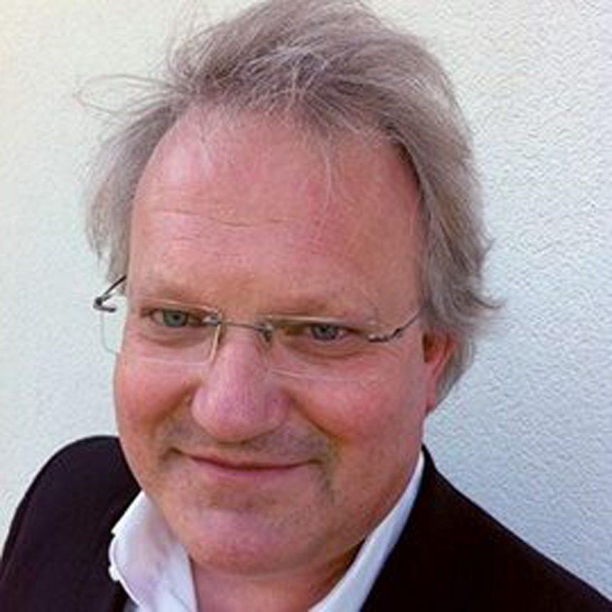 Daniel Liechti, pasteur et missiologue