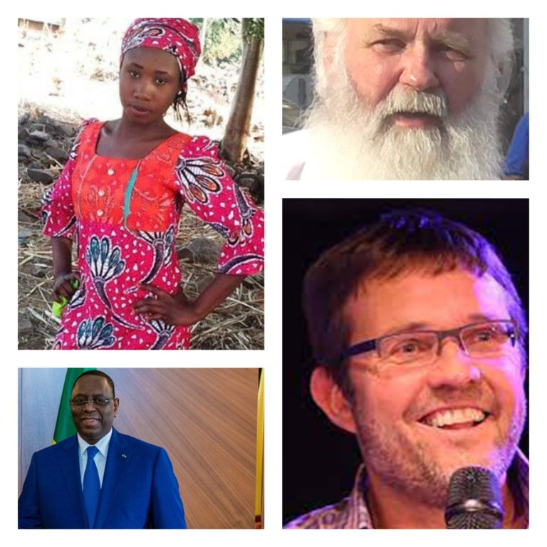 Jean-Luc Ziehli, président du Réseau évangélique suisse, est nommé membre du Conseil suisse des religions, Macky Sall, président du Sénégal aide Mercy Ships, Leah Sharibu a été «adoptée» par des parlementaires britanniques...