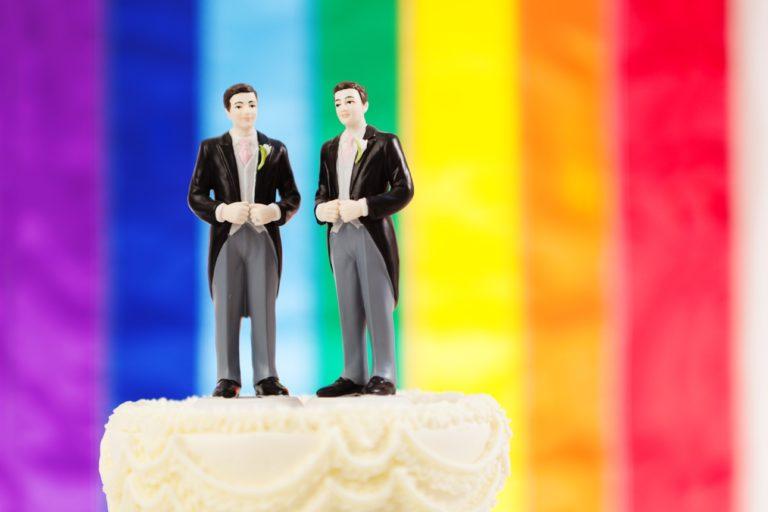 Image d'illustration mariage pour tous
