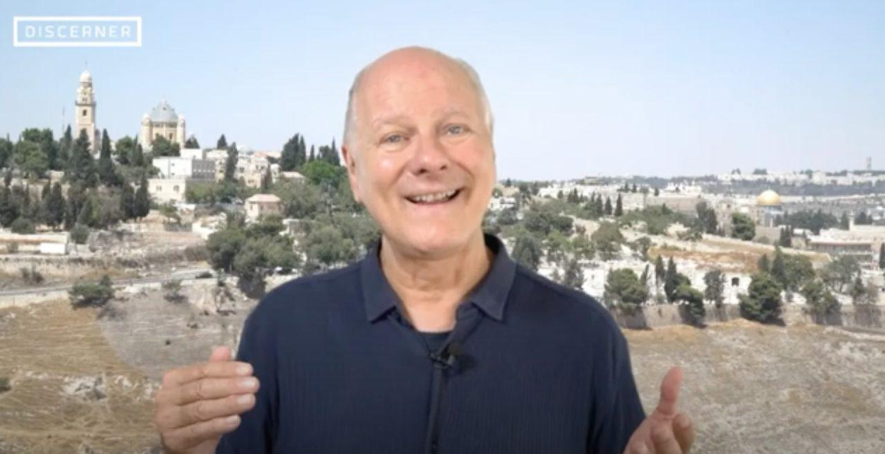 Lors de l'édition 2021 du séminaire Discerner les temps qui a eu lieu du 17 au 19 septembre à Yverdon, Rick Ridings (photo), orateur et compositeur installé à Jérusalem a exhorté les chrétiens à «se protéger contre la peur et la panique» en s'engouffrant «dans la fente du rocher de Dieu».